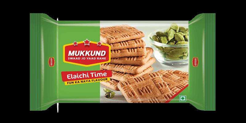 Elaichi-Time