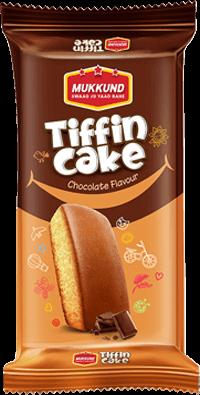 Mukund Tiffin cake choc